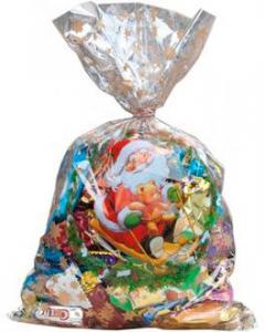 Новогодний подарок Снежинка 420 гр ± 7 гр