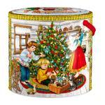 Новогодний подарок  Рождество ж/б 710 гр ± 10 гр